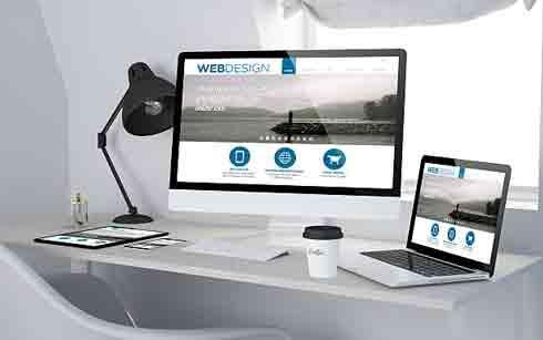 Best Website Design Company in Bangladesh Web Design Service