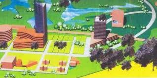 Barendra Silocon City in Rajshahi | Bogra | Chapainawabganj | Joypurhat | Naogaon | Natore | Pabna | Sirajganj