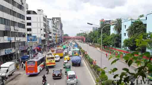 Web Design Company in Banani Dhaka Bangladesh