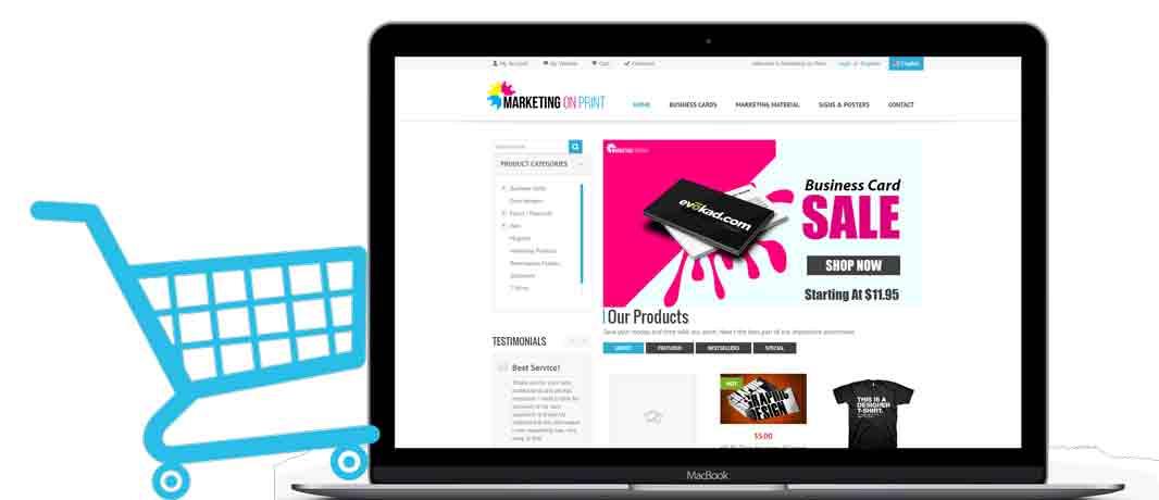 Best Ecommerce web design and website development company in Dhaka Bangladesh