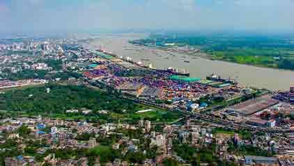 Best website design company in Chittagong, Bangladesh