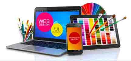 Website design and development: a new era of business opportunities.