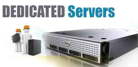 Why Choose a Dedicated Hosting Provider