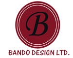 Bando Design Garments Web Design Company