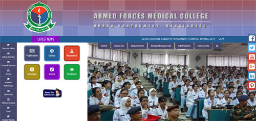 Armed Forces Medical College