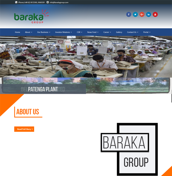 Baraka Group