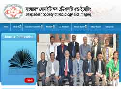 Bangladesh Society of Radiology and Imaging