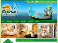 Dipantar Real Estate Ltd