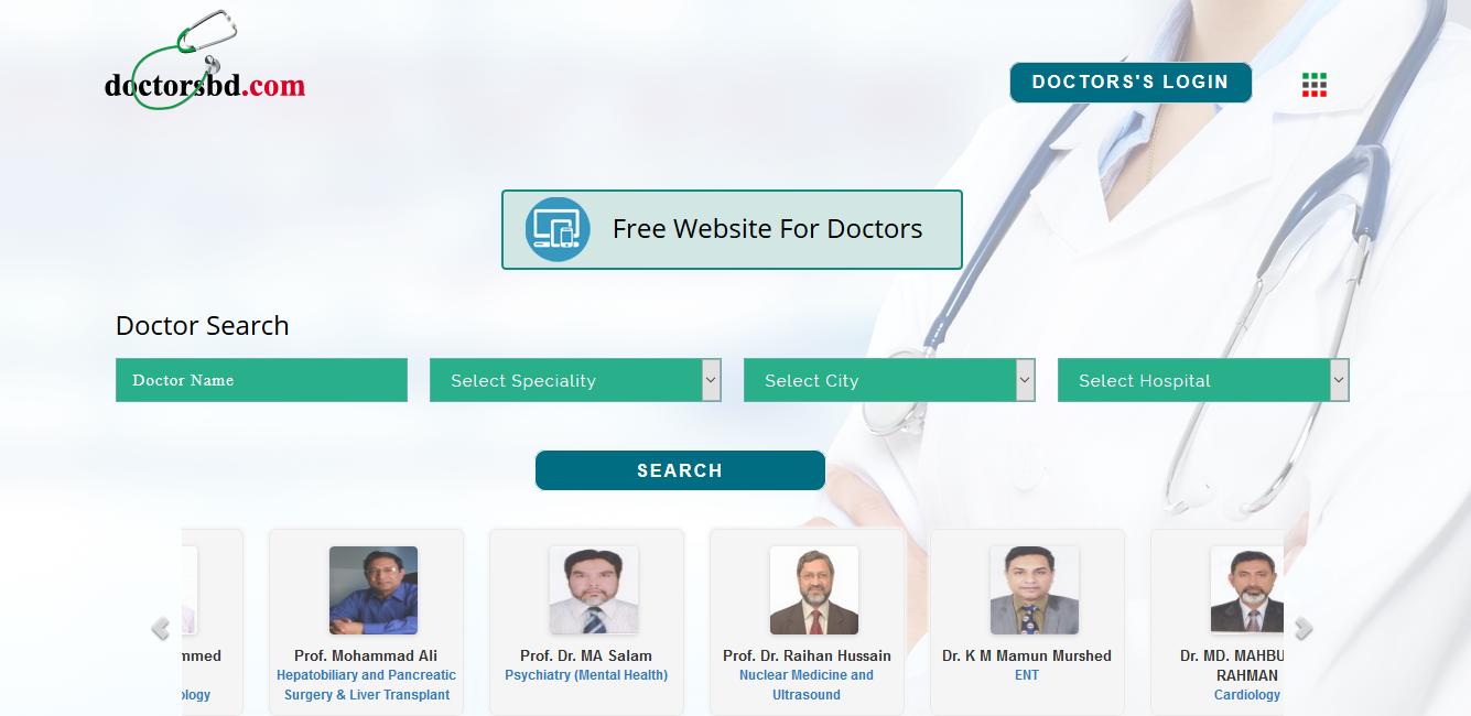 doctorsbd.com