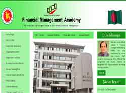 Financial Management Academy