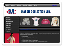 Massif collection Ltd