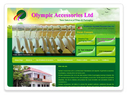 Olympic Accessories Ltd.