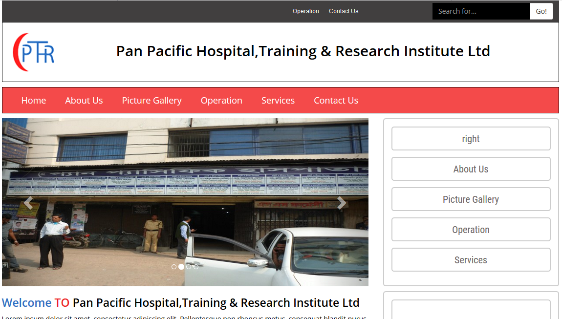 Pan Pacific Hospital