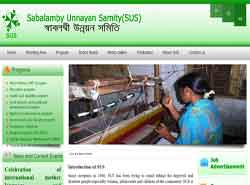 Sabalamby Unnayan Samity