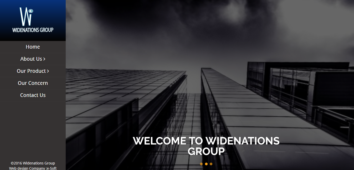 Widenations Group